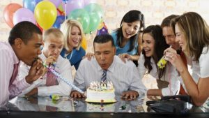How to celebrate your boss' birthday