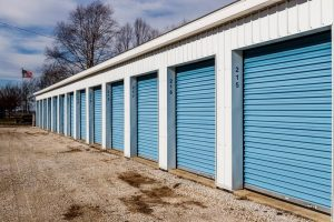 Tips on Renting a Storage Unit
